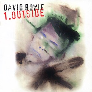 David Bowie Outside (1995)