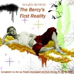 David Bowie 2003-10-20 Paris , Palais Omnisports de Paris - The Bercy's First Reality -