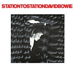 David Bowie Station to Station (1976)