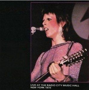 David Bowie 1973-02-15 New York ,Radio City Music Hall (blackout) - SQ 7