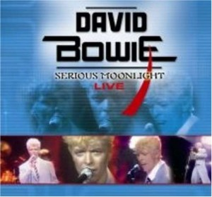 David Bowie Serious Moonligt Live 1983