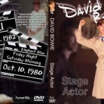 David Bowie Stage Actor – BBC 1 TV – 02-02-1982 – Friday Night Saturday Morning, BBC2 TV – 10-10-1980 (footage includes)