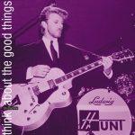 Tin Machine 1989-06-25 Paris ,La Cigale – Think About The Good Things – SQ -8