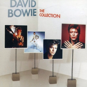 David Bowie The Collection (2005)