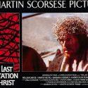 David Bowie The Last Temptation of Christ (1988)