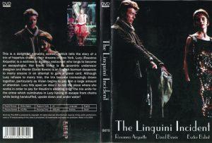 David Bowie The Linguini Incident (1991)