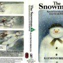 David Bowie The Snowman (VHS – 1982)