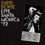 David Bowie Live Santa Monica