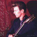 David Bowie 1990-07-02 Moncton,Canada