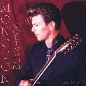 David Bowie 1990-07-02 Moncton ,Provincial Park (Off master - RAW) - SQ -7