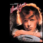 David Bowie Young Americans (1975)