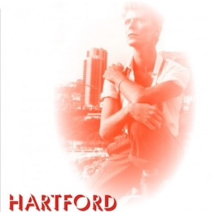 David Bowie 1983-07-16 Hartford ,Civic Center (SK ,RAW) - SQ 8