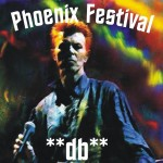 David Bowie 1997-07-20 Long Marston, England-Phoenix 97