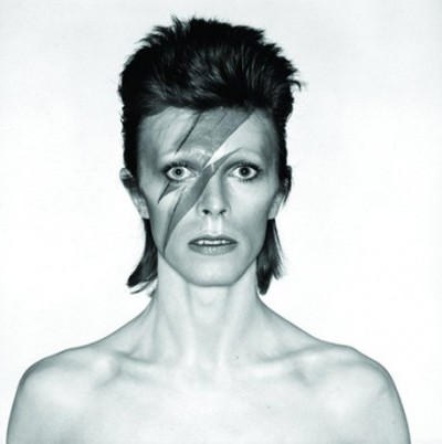 David Bowie Is now open at the Groningen Museum