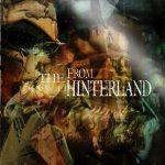 David Bowie 1983-07-02 Milton Keynes ,Milton Keynes Bowl - From The Hinterland - (Alternative cover) - SQ -8