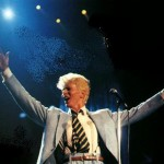 David Bowie 1983-06-06 Birmingham ,National Exhibition Centre (off master - unknown taper) - SQ 8+