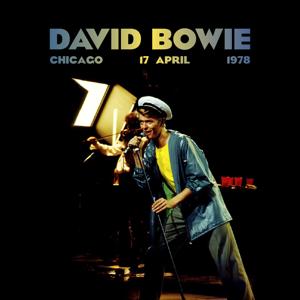 David Bowie 1978-04-17 Chicago ,Arie Crown Theatre (GM matrix) - SQ -8