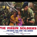 David Bowie The Virgin Soldiers (1969)
