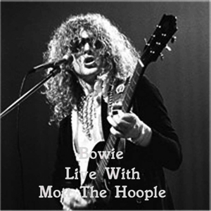 David Bowie 1972-11-29 Philadelphia ,Tower Theatre - Live With Mott The Hoople - SQ 8