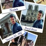 David Bowie 1996-01-28 Taratata Show (FM Master Tape - Complete Live Broadcast) - SQ 9