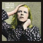 David Bowie Alternative Hunky Dory (compilation Demos and BBC sessions – SQ 9