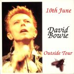 David Bowie 1996-06-10 Osaka ,Castle Hall - 10th June Outside Tour - SQ -9