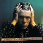 David Bowie 1971 Outtakes / EMI Masters – (Demo's and Outtakes) – SQ -9