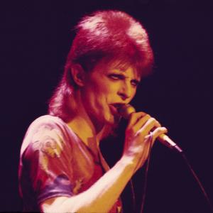 David Bowie 1972-05-07 Hemel Hempstead ,The Pavilion (GP transfer – DG Remaster) – SQ -8
