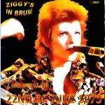 David Bowie 1973-06-22 Birmingham Town Hall - Black Country Rock - SQ 5,5
