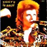 David Bowie 1973-06-22 Birmingham Town Hall – Black Country Rock – SQ 5,5