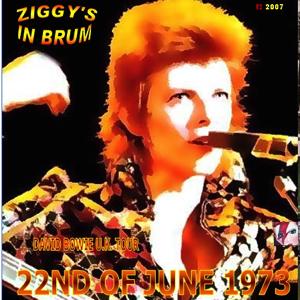 David Bowie 1973-06-22 Birmingham Town Hall - Black Country Rock - SQ 5,5