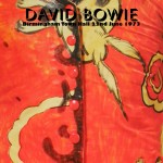 David Bowie 1973-06-22 Birmingham ,Town Hall (Remaster) - SQ -6
