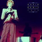 David Bowie 1974-10-10 Madison ,University of Wisconsin – 1974 – SQ 6,5