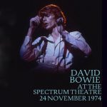 David Bowie 1974-11-24 Philadelphia ,Spectrum Theater - SQ 6,5 (mp3)
