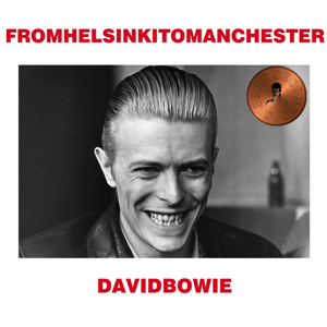 David Bowie 1976-04-02 Helsinki Press Conference - From Helsinki To Manchester - SQ 7+
