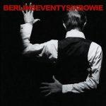 David Bowie 1976-04-10 Berlin ,Deutschlandhalle - Berlin 76 - SQ -8