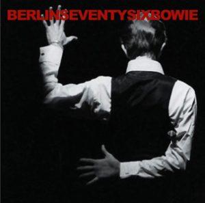 David Bowie 1976-04-10 Berlin ,Deutschlandhalle - SQ -8