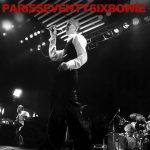 David Bowie 1976-05-18 Paris ,Pavillion de Paris – Paris Seventy Six Bowie – SQ -8