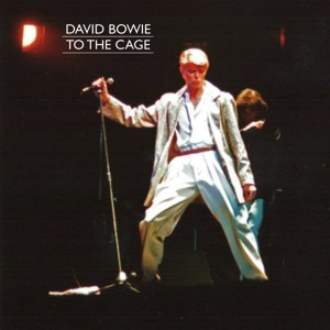 David Bowie 1978-06-12 Brussels ,Vorst Nationaal - To The Cage - SQ 7+