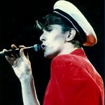 David Bowie 1978-05-02 Ottawa ,Civic Centre (Source 2) - SQ 6+