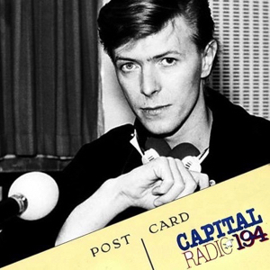 David Bowie 1979-05-20 Bowie Is The DJ (On Star Special BBC Radio One) - SQ 9
