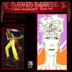 David Bowie 1983-05-18 Brussels ,Vorst Nationaal – New Moon Over Brussels – SQ -8