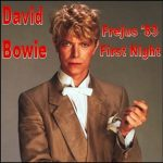 David Bowie 1983-05-26 Frejus ,Les Arenes - Frejus '83 1st Night - Off master) - SQ 8+