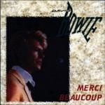 David Bowie 1983-05-27 Frejus ,Les Arenes  – Merci Beaucoup – SQ 8+