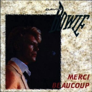 David Bowie 1983-05-27 Frejus ,Les Arenes - Merci Beaucoup - SQ 8+