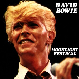 David Bowie 1983-05-30 San Bernadino ,Glen Helen Regional Park (SBD) - Moonlight Festival - SG 7,5