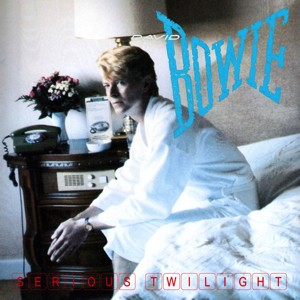 David Bowie 1983-05-15 & 16 Brussels ,Vorst Nationaal - Serious Twilight - (Rehearsals) - SQ 6+