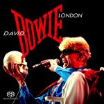 David Bowie 1983-06-02 London ,Wembley Arena – SQ 8+