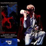David Bowie 1983-06-28 Edingburgh, Murrayfield Stadium - Edinburgh June 28 - (2e gen.) - SQ 8,5