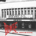 David Bowie 1983-06-30 London ,Hammersmith Odeon – Bowie For Brixton – SQ 8,5